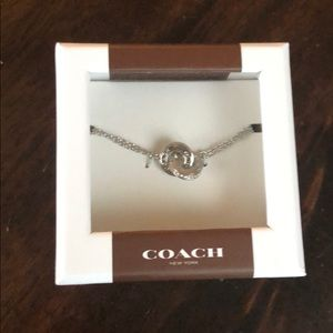 Coach Bracelet NEW WITH TAGS